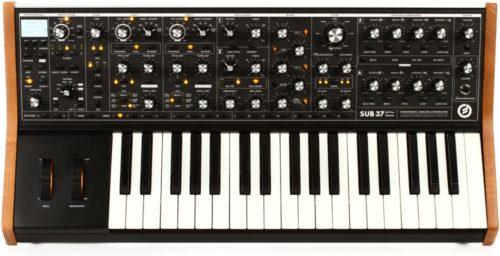 Moog Sub37 Analog Synth