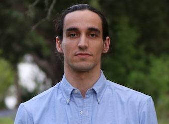 loop company founder tyler garrett