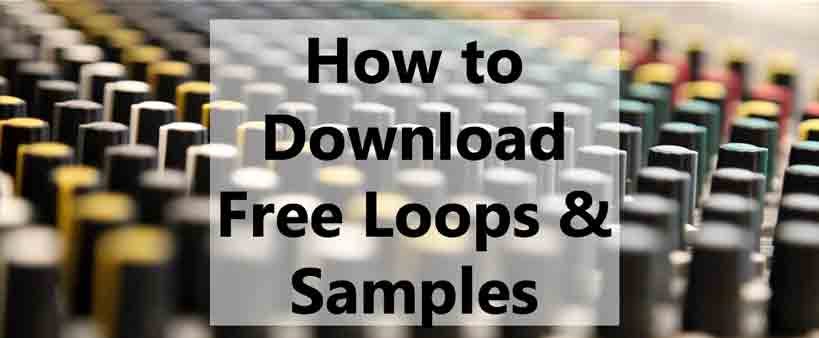 Free Samples And Loops, Free Royalty Free Music Download