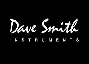 Dave Smith Instruments jpeg logo