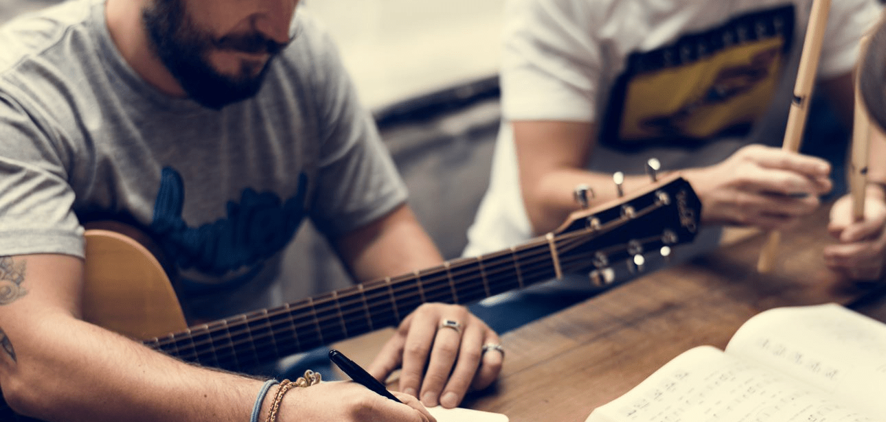 Pre-Production – How to Start a Music Project